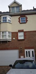 Thumbnail 4 bed town house to rent in King Street, Margate
