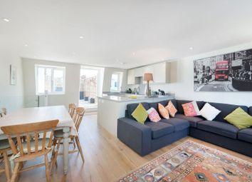 Thumbnail 3 bed maisonette for sale in Burlington Road, Putney Bridge, Hurlingham, Fulham