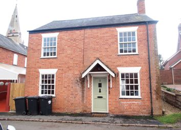 Thumbnail 3 bed property to rent in Church Lane, Husbands Bosworth, Leicestershire