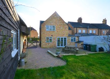 Thumbnail 4 bed cottage for sale in High Street, Catworth, Huntingdon