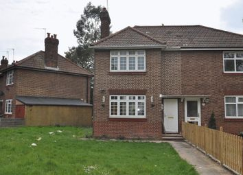 Thumbnail 3 bed property to rent in Lovell Road, Ham, Richmond