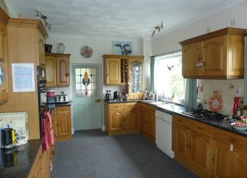 Thumbnail 5 bed farmhouse for sale in Clarbeston Road