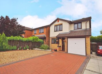 3 bed detached house for sale in Smallwood Grove, Birches Head, Stoke-On-Trent ST1