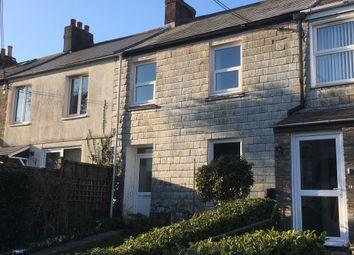 Thumbnail 2 bed terraced house for sale in Addington South, Liskeard