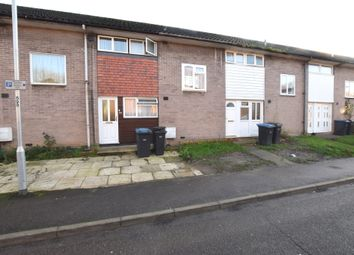 Thumbnail 2 bed terraced house for sale in The Hides, Harlow