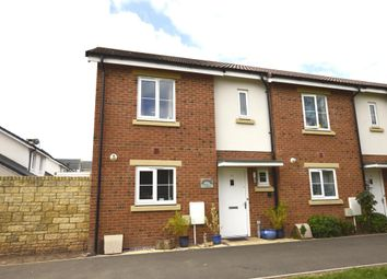 2 bed end terrace house for sale in 11 Merlin Way, Midsomer Norton, Radstock BA3