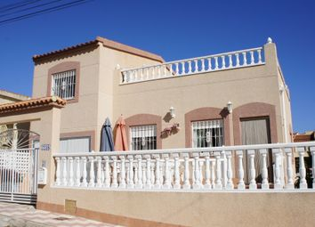 Thumbnail 5 bed detached house for sale in La Marina Urbanization, Costa Blanca South, Spain