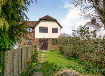 High Street, Redhill RH1. 2 bed end terrace house for sale