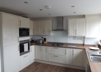 Thumbnail 3 bed semi-detached house for sale in Charles Drive, Cuxton, Rochester, Kent