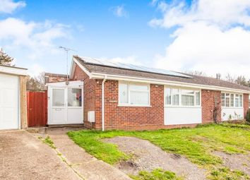 Thumbnail 3 bed bungalow for sale in Risdon Close, Sturry, Canterbury, Kent