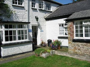 Thumbnail 2 bed cottage to rent in Watermouth, Berrynarbor, Ilfracombe