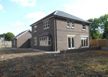 Thumbnail 4 bed detached house for sale in Kingsbury Court, York Road, Scawthorpe, Doncaster