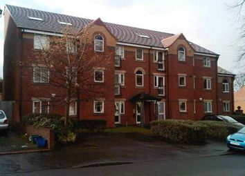 Thumbnail 2 bed flat to rent in Trafalgar Road, Moseley