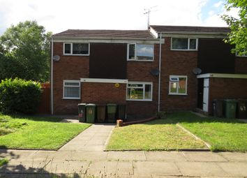 Thumbnail 2 bed property for sale in Pommel Close, Walsall