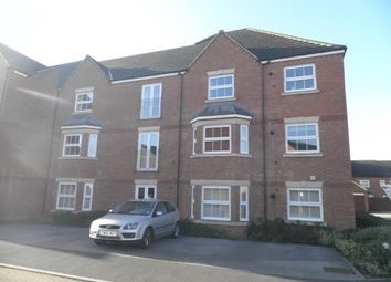 Thumbnail 2 bed property to rent in Thames Way, Hilton, Derby