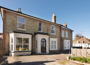 Thumbnail 2 bed flat for sale in Salts Drive, Broadstairs