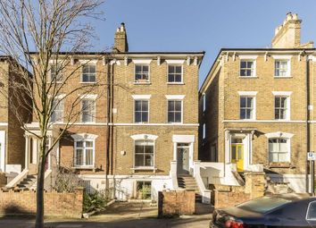 Thumbnail 1 bed flat for sale in Greenwood Road, London