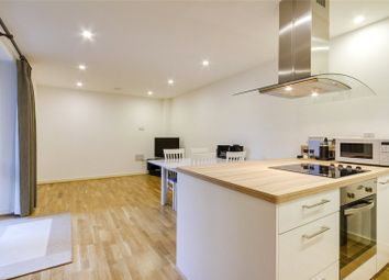 Thumbnail 1 bed flat for sale in Portland House, 3 Chartfield Avenue, London