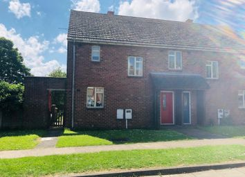 Thumbnail 2 bed semi-detached house for sale in Whitley Street, Scampton, Lincoln