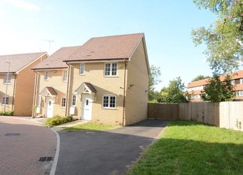 Thumbnail 3 bed semi-detached house for sale in Basildon, Essex