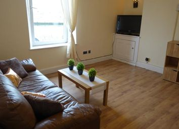 Thumbnail 1 bed flat to rent in Commerce Street, Aberdeen