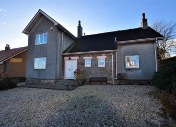 Thumbnail 5 bedroom detached house for sale in Norwood Avenue, Alloa