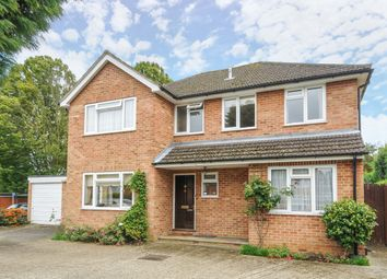 Thumbnail 4 bed detached house for sale in Tormead Road, Guildford