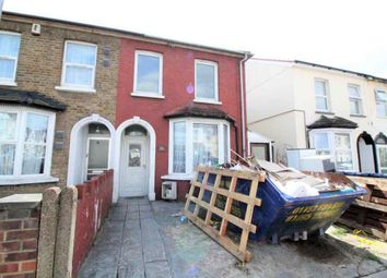 Thumbnail 3 bed terraced house to rent in Kingston Road, Southall