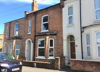 Thumbnail 2 bed terraced house for sale in Charles Gardner Road, Leamington Spa, Warwickshire, England