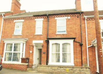 Thumbnail 3 bed terraced house to rent in Oakfield Street, Lincoln