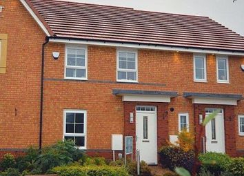 3 bed terraced house to rent in Simpson Crescent, Liberty Green, Hull HU8