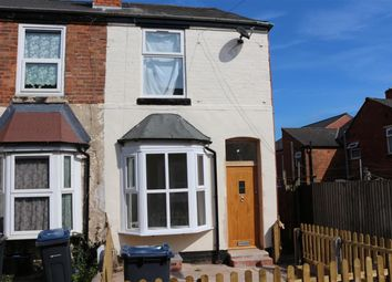 Thumbnail 4 bedroom end terrace house to rent in Heath Green Grove, Winson Green, Birmingham