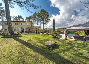 Thumbnail 4 bed property for sale in Roquefort-Les-Pins, France