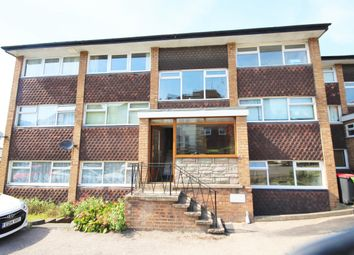 Thumbnail 2 bedroom flat for sale in Blythe Court, Coleshill