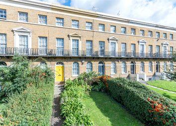 New Cross Road, London SE14. 4 bed terraced house