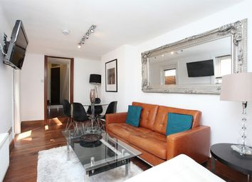 Thumbnail 2 bed flat to rent in Dalling Road, Brackenbury Village, Hammersmith
