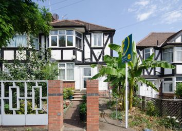 Thumbnail 2 bed flat for sale in Beresford Avenue, Alperton