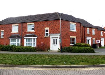 Thumbnail 3 bed property to rent in Clarkson Close, Nuneaton