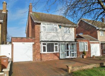 Thumbnail 3 bed link-detached house for sale in Cotswold Avenue, Duston, Northampton