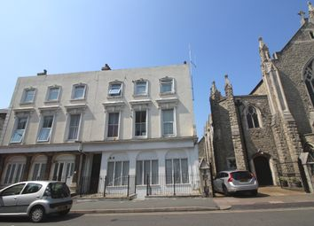 Thumbnail Flat for sale in Pevensey Road, Town Centre, Eastbourne