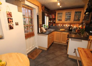 Thumbnail 2 bedroom terraced house for sale in North Leys, Ashbourne
