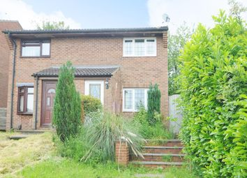 Thumbnail 2 bed semi-detached house to rent in Hengrove Close, Headington