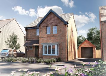 Thumbnail 3 bed detached house for sale in Furrows End, High Street, Drayton