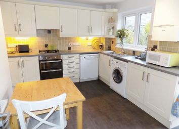 Thumbnail 3 bed semi-detached house for sale in Brough Lane, Crossways, Dorchester, Dorset