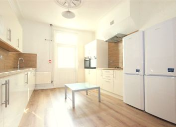 Thumbnail 8 bed detached house to rent in Grosvenor Road, St. Pauls, Bristol