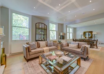 Wetherby Gardens, London SW5. 4 bed flat