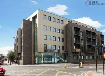 2 South End, Croydon, Surrey CR0. 1 bed flat