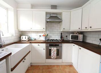 Thumbnail 3 bed end terrace house for sale in Dungarvan Drive, Pontprennau, Cardiff, Caerdydd