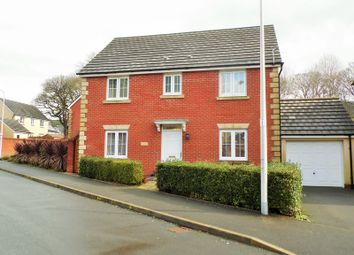 Thumbnail 4 bed detached house for sale in Maes Yr Ehedydd, Carmarthen, Carmarthenshire