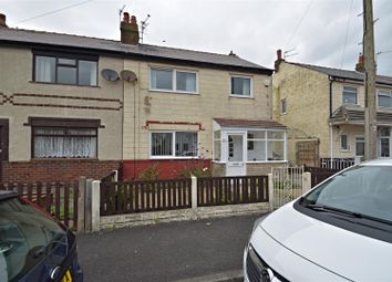 Thumbnail 3 bed semi-detached house for sale in Manor Drive, Thornton-Cleveleys